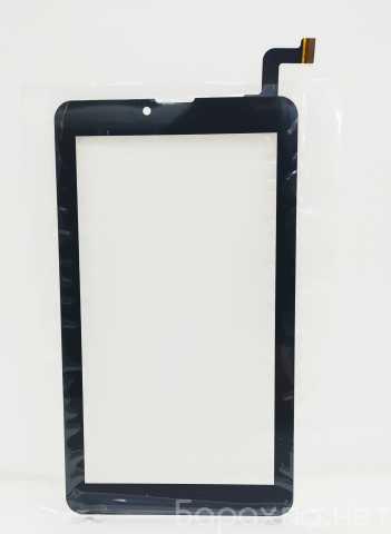 Продам: Тачскрин для планшета Irbis TZ72 (4G)
