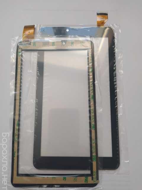 Продам: Тачскрин для планшета TEXET TM-7846