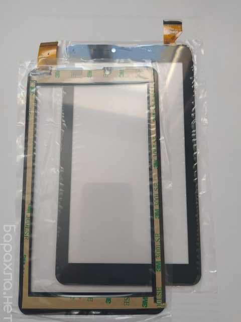 Продам: Тачскрин для планшета TEXET TM-7876