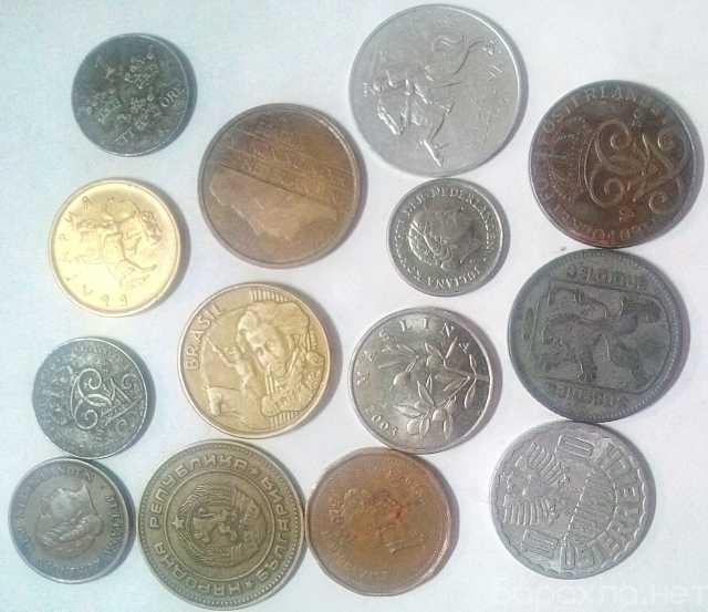 Продам: Набор монет