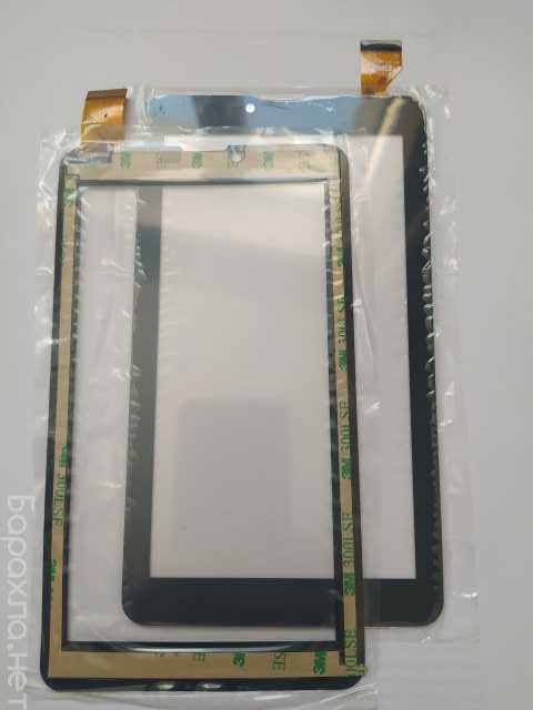 Продам: Тачскрин для планшета 4GOOD T704m3G