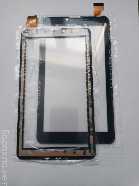 Продам: Тачскрин для планшета TurboPad 723