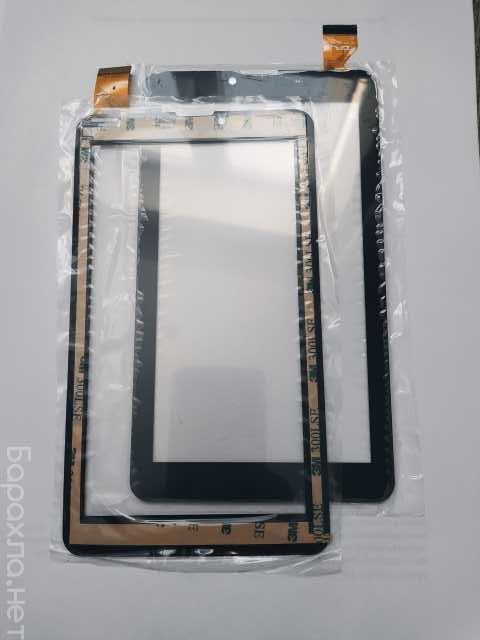 Продам: Тачскрин для планшета TEXET TM-7879