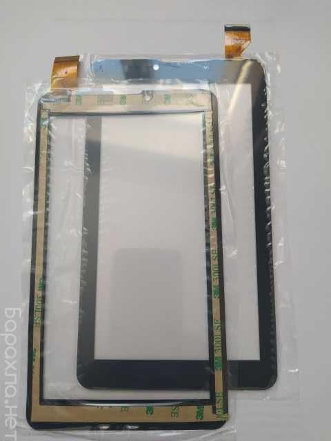 Продам: Тачскрин для планшета irbis TZ709