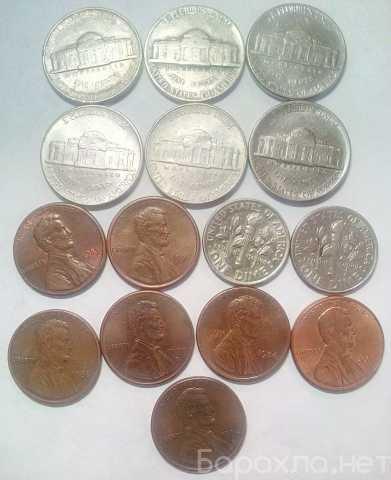 Продам: Набор монет USA Соединенные Штаты Америк
