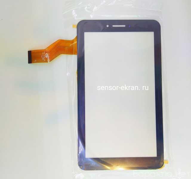 Продам: Тачскрин для планшета Irbis TX72
