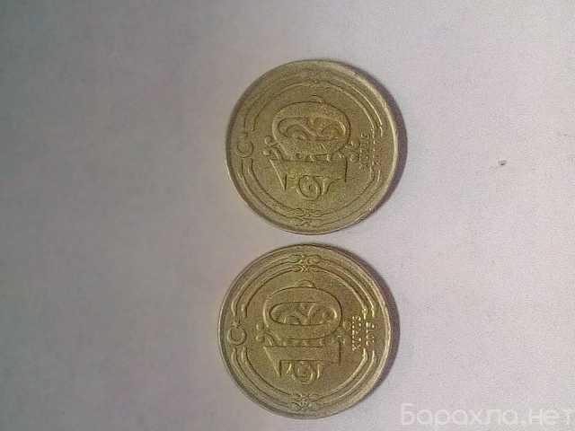 Продам: Набор монет турция 10 курушей Турецкая Р