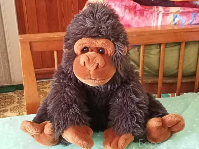 Продам: шикарную большую обезьяну