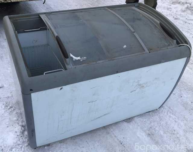 Продам: Chest Freezer XS-360YX морозильный ларь