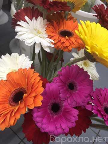 Продам: Букет цветов с доставкой в Губкине