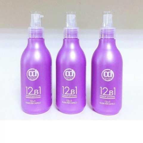 Продам: Эликсир для волос 12 в 1