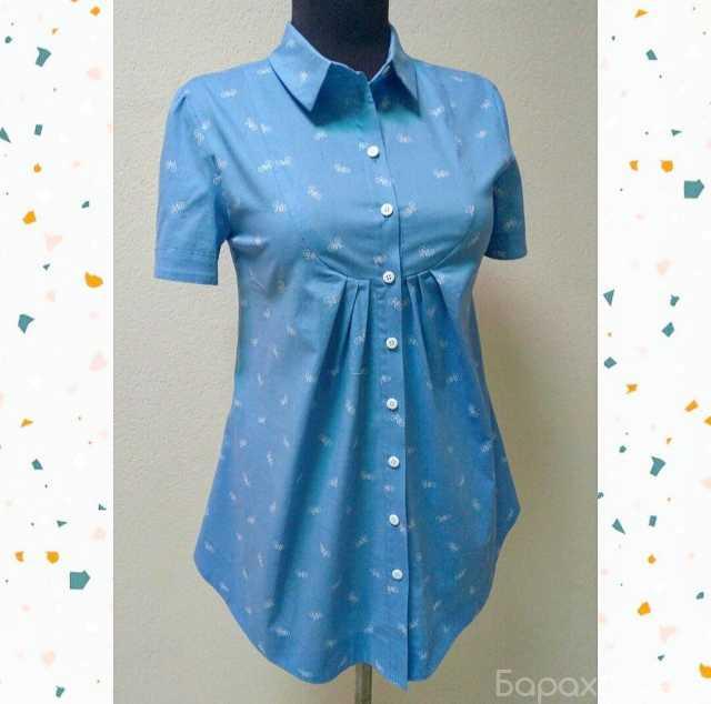 Продам: Новая рубашка