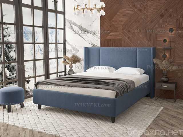 Продам: Двуспальная кровать «Мелисса»