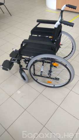 Продам: коляска инвалидная в упаковке