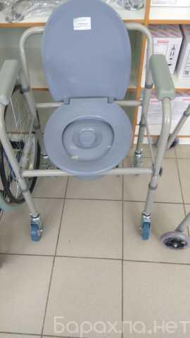 Продам: кресло санитарное,новое