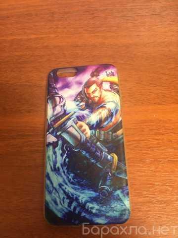 Продам: Чехол на Iphone 6s