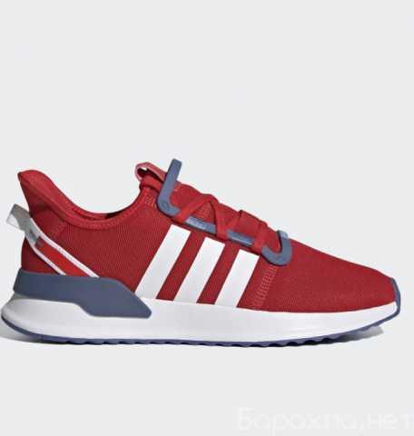 Продам: Кроссовки мужские Adidas U_PATH RUN