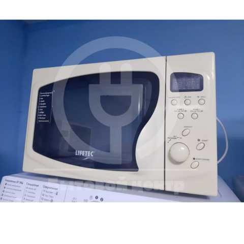 Продам: Микроволновая печь Lifetec