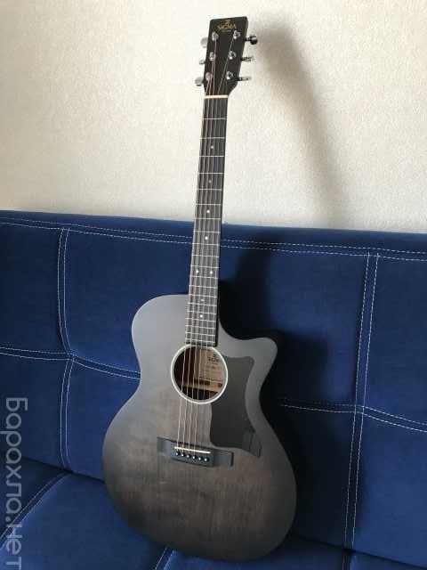 Продам: Новую электроакустическую гитару - Sigma