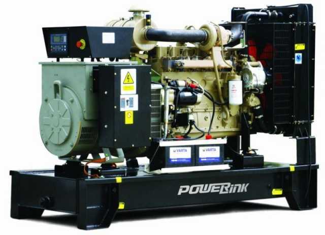 Продам: Дизель-генераторы 80 - 500 кВт