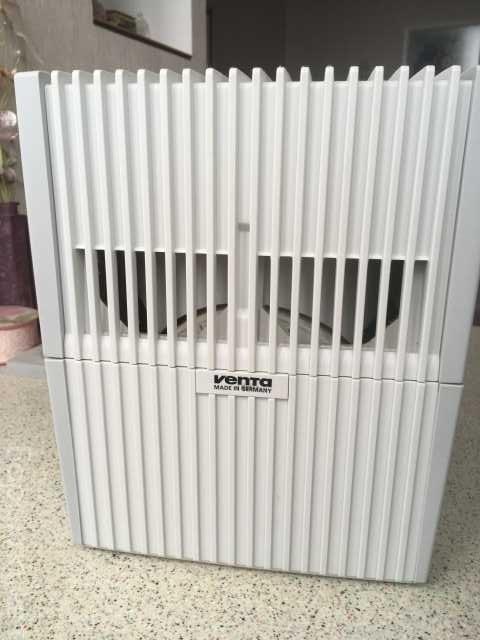 Отдам даром: воздухоочиститель
