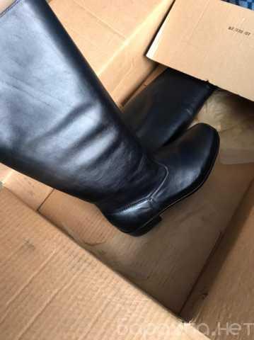 Продам: Сапоги хромовые караульные