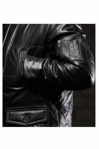 Продам: Любые кожаные мужские новые куртки