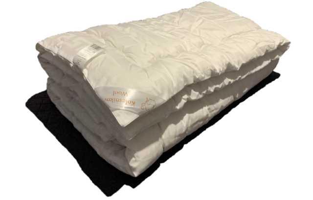 Продам: Одеяло из овечьей шерсти