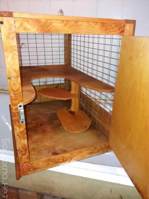 Продам: клетка для морской свинки
