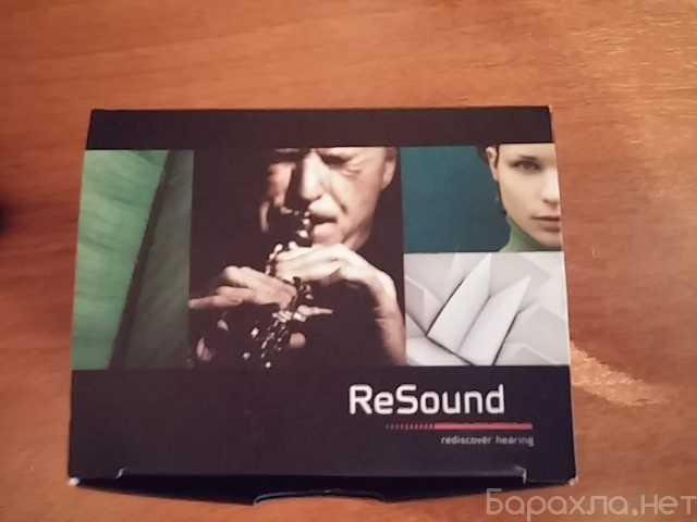 Продам: Слуховой аппарат ReSound VEA 280-dvi