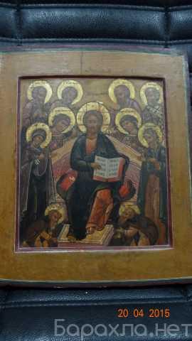 Куплю: иконы, картины