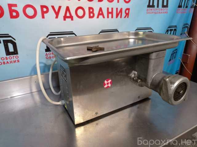 Продам: Мясорубка ТМ-32М б/у