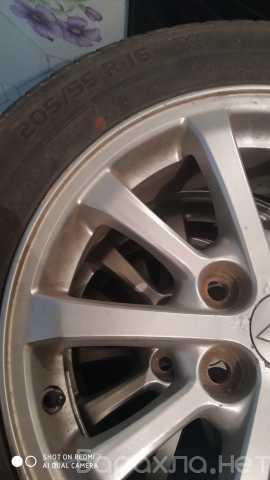 Продам: колеса на Лансер 10,литье, R 16