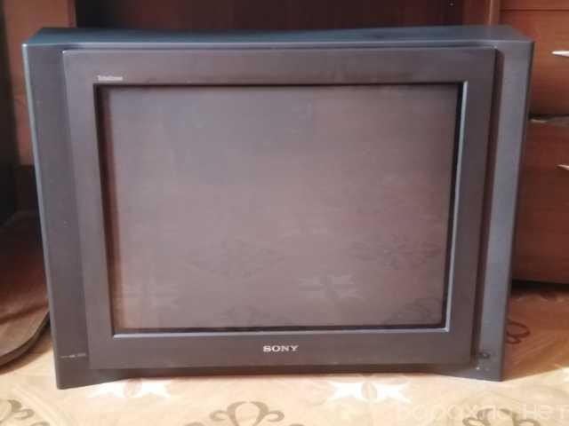 Продам: неисправный телевизор