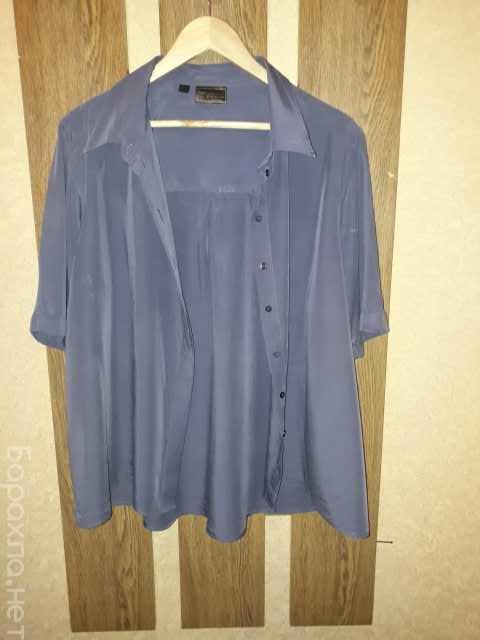 Продам: Классическая блузка 60/62 р-р