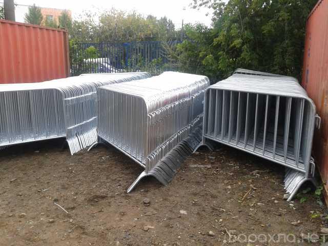 Продам: Барьеры безопасности бб-2,5 (фан-барьеры
