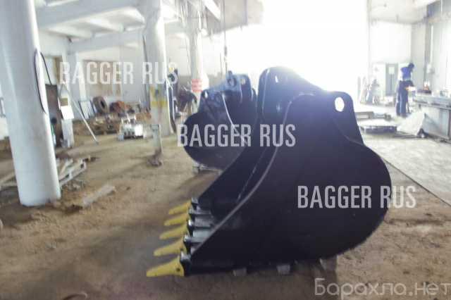 Продам: Ковш усиленный 1.5 куба, Doosan DX300