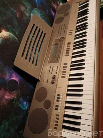 Продам: Синтезатор АТ-5