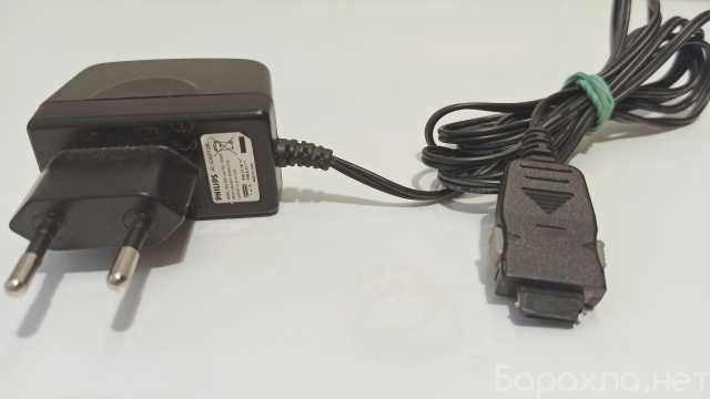 Продам: Блок питания , зарядка PHILIPS DSA-0051