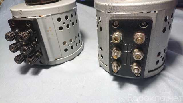 Продам: ЛАТР-2М автотрансформатор 2 штуки