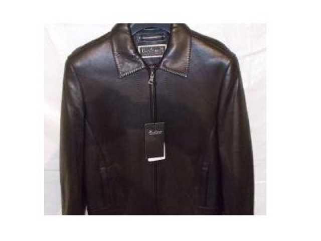 Продам: Куртки атрибутивные мужские новые