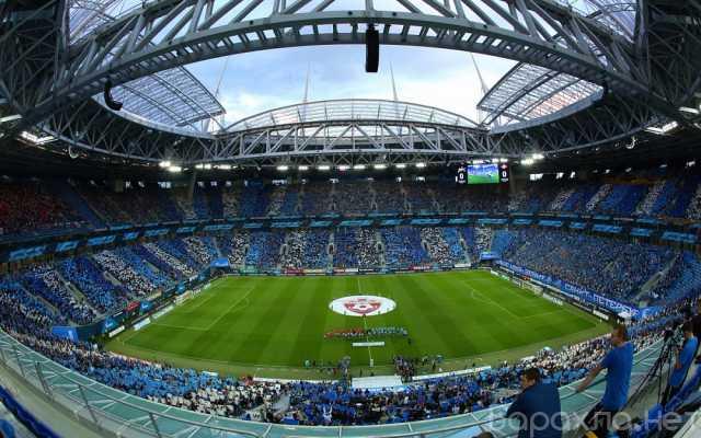 Продам: Официальные билеты на матчи Зенит