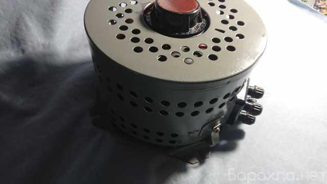 Продам: Латр регулируемый автотрансформатор