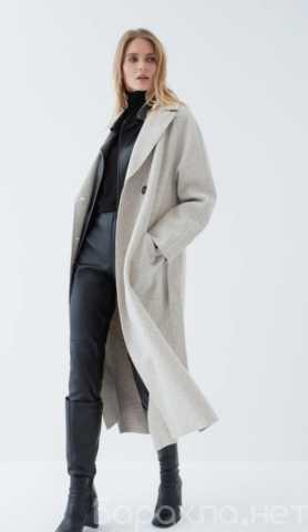 Продам: Пальто двубортное, Zarina