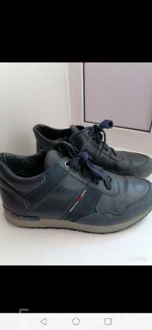 Продам: Ботинки мужские 39 размер
