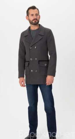 Продам: Весеннее пальто, мужское