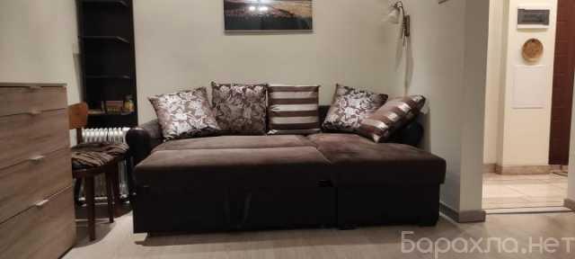 Продам: диван угловой б\у