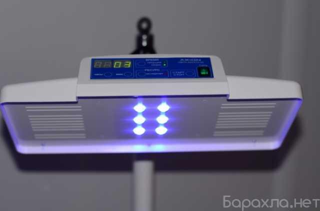 Продам: Прокат лампы фототерапии от желтушки жел