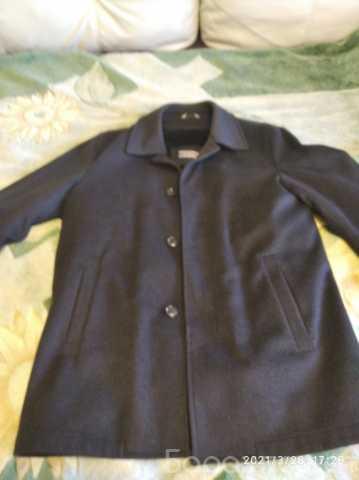 Продам: пальто мужское