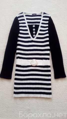 Продам: Платье женское тёплое